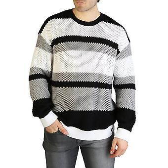Armani Exchange Men's Sweater 3ZZM1D_ZMD9Z