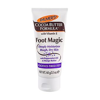 Palmers cbf foot magic cream 60 g of cream