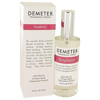 Demeter Raspberry Cologne Spray By Demeter 4 oz Cologne Spray
