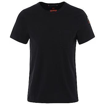 Parajumpers Crew Neck Basic T-Shirt