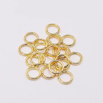 Jump Rings  Split Rings