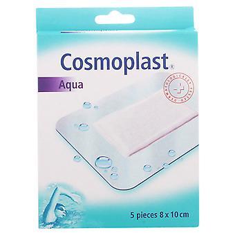 Cosmoplast Aqua Große Dressings 5 Laufwerke