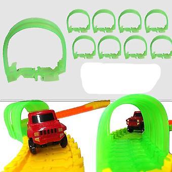 Map Assemble Stunt Car Variety