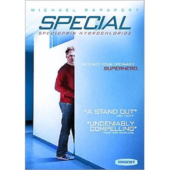 Special [DVD] USA import