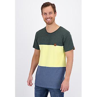 Alife & Kickin Men's T-Shirt Ben
