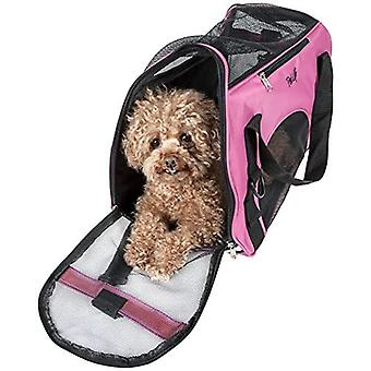 Airline Approved Altitude Force Sporty Zippered Fashion Pet Carrier - B46Pklg
