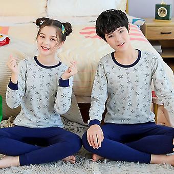 Подростковая пижама Набор ( Установить 4)