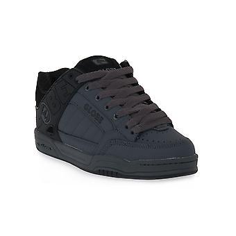 Globe tilt iron blk split sneakers fashion