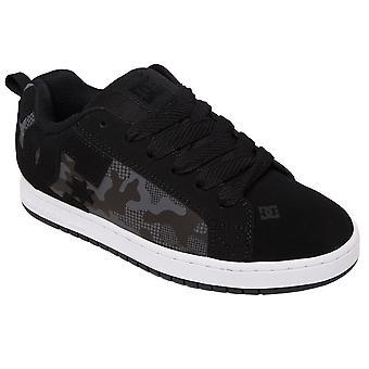 DC Shoes Court graffik 300529 ocp - calzado hombre