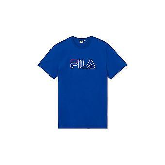 Fila Paul Tee M 687137088 t-shirt universale per uomo tutto l'anno