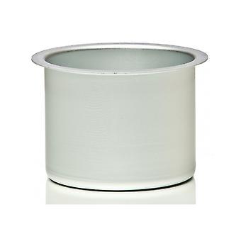 Colmeia do recipiente de enceramento interno de aço da beleza para o uso com o calefator da cera dos Neos-500ml