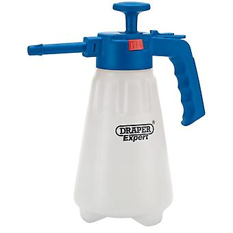 Draper Tools Professional FPM Pressure Sprayer 2.5 L Blue 82456