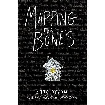 رسم خرائط العظام من قبل جين يولين