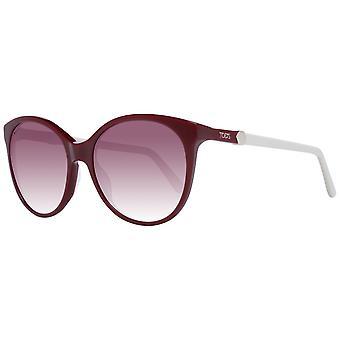Red Women Sunglasses