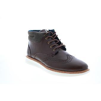 Ben Sherman Adult Mens Omega Wt Boot Casual Dress Boots