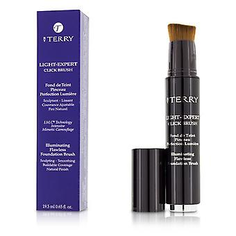 By Terry Light Expert Click Brush Foundation - # 04 Rosy Beige 19.5ml/0.65oz