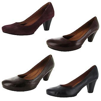 Gentle Souls Womens Meer Rupert Slip-on Pump Shoe