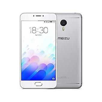 """الهاتف المحمول Meizu M3 ملاحظة 5.5 """"4G 16 GB ثماني الأساسية"""