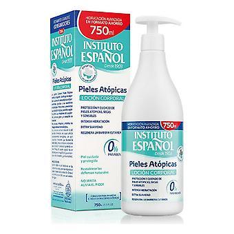 Body Lotion Instituto Español Sensitive Skin (750 ml)