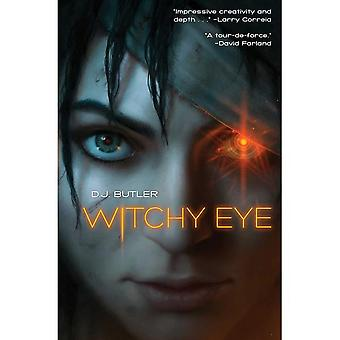 Witchy Eye Hardcover