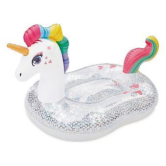 Inflatable pool figure Unicorn