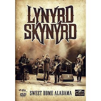 Lynyrd Skynyrd - Sweet Home Alabama [DVD] USA import
