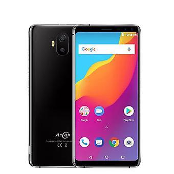 100% Original allcall s1 smarttelefon android 8.1 5.5'' quad core 2gb ram 16gb rom 8mp 5000mah 2 sim gsm wcdma mobiltelefoner