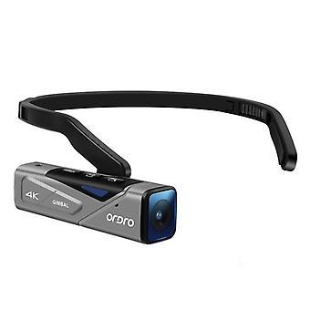 Urheilu Videokamera Digitaalinen Videokamera Kannettava Kamera Puettava Ravistelunesto