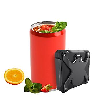 Go Swing Topless Can Opener Can Cap Opener For Household Kitchen Bar