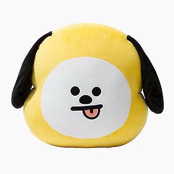 (CHIMMY - BTS JIMIN) Cartoon Animal Cute Soft Plus Toys Pillows Doll Sofa Cushion Kids Birthday