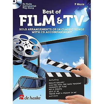Det bedste på film og tv (Horn I F)