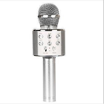Lämplig som Bluetooth-mikrofon för festmaterial och gåvor