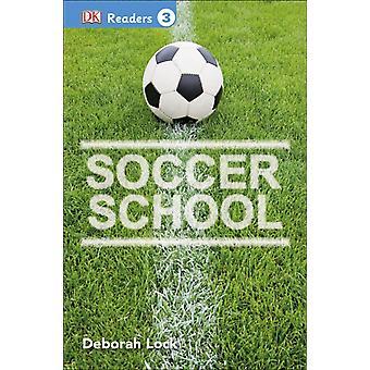DK Readers L3 Soccer School by DK