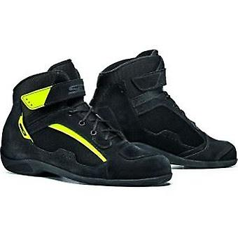 Sidi Duna Black Yell Fluo Boots Special