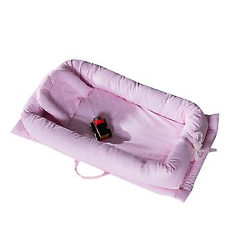 Pinnasänky - Kannettava vauvansänky reppu kannettava, kevyt, helppo pakata leikkipiha mukavalla patjalla