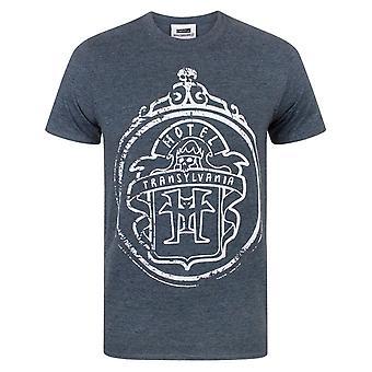 Hotel Transylvania Mens Logo T-Shirt