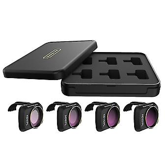 Set van meerlaags Uv-camera lensfilter voor Dji Mavic Mini