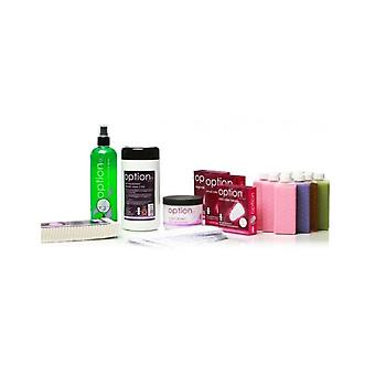 Hive Of Beauty Roller Waxing Accessory Pack For Depilatory Waxing Treatments
