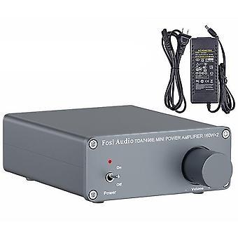 Audio Tda7498e 2 Channel Sound Power Amplifier/audio Receiver