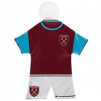 West Ham United Mini Kit