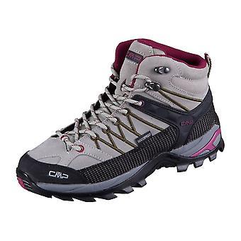 CMP Rigel Mid 3Q1294601FE trekking året runt kvinnliga skor