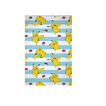 Pokemon Paño grueso y lana