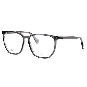 Fendi FF0376 KB7 grå briller