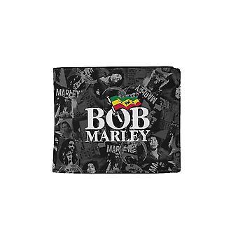 De collage van Marley van Loodje (portefeuille)