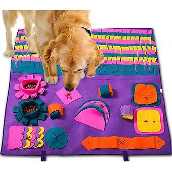 Dog Nap Mat, Pet Training Mat Hunde Futtermatte