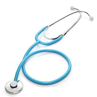 Médico Portátil Estetoscopio Equipos Médicos Profesionales Cardiología Médica Estetoscopio Dispositivos Médicos Estudiante Veterinario Enfermera