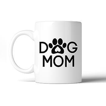 犬愛好家のため犬ママ コーヒーマグ カップ食器洗い機セーフのユニークなギフト アイデア