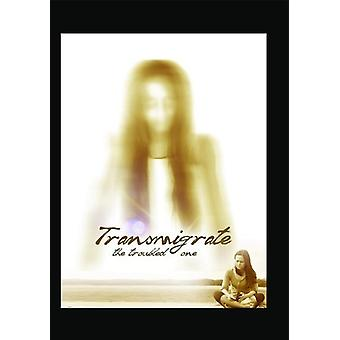 Transmigrate (the Troubled One) [DVD] USA import