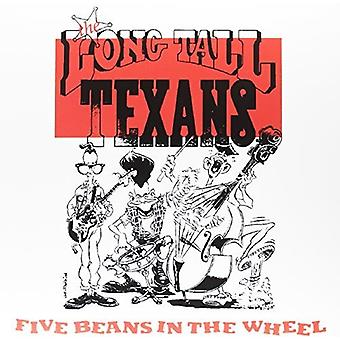 Long Tall Texans - Five Beans in the Wheel [Vinyl] USA import