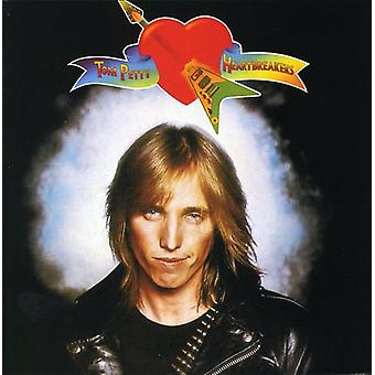 Tom Petty & & the Heartbreakers - Tom Petty & & the Heartbreakers [CD] USA import